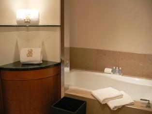 ちゃんこの日記-浴室