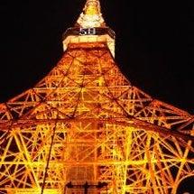 東京タワー@GARB…