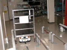 自動搬送システム01