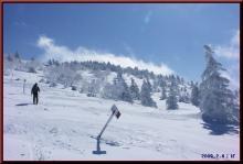 ロフトで綴る山と山スキー-ツァーコースへ