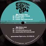 grooveman spot EP