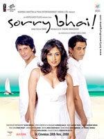 Sorry Bhai!
