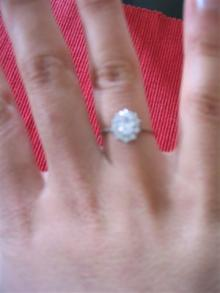 指輪 悪い例