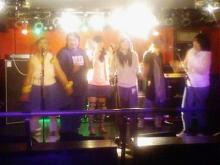 MUSIC PEACE PROJECT日記-京橋イズム 08.11.20