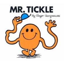 mr tickle