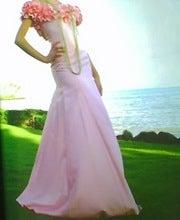 ハワイアンドレス2 カタログ写真より