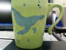 八景島マグカップ