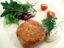 キムラ 鯖の前菜