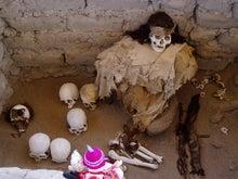 インカの墓
