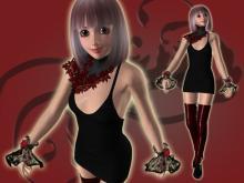 Virtual Idol  3D-CG