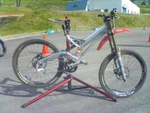 New!バイク