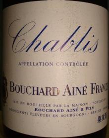 Chablis Bouchard Aine France 1996_002