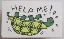 ハンコ HELP ME!